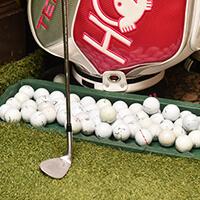 日光ゴルフカレッジ